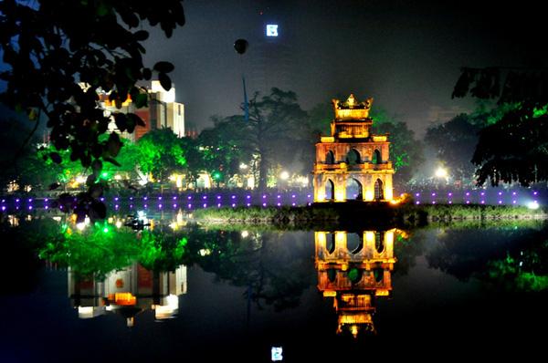 thành phố giàu nhất Việt Nam