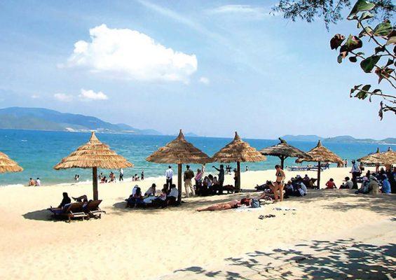Kết quả hình ảnh cho Bãi biển Ninh Chữ