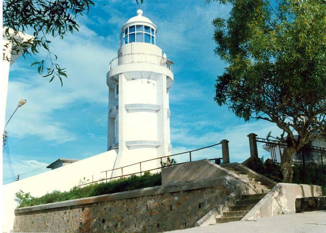 Ngọn hải đăng Vũng Tàu - điểm thăm quan Vũng Tàu hấp dẫn