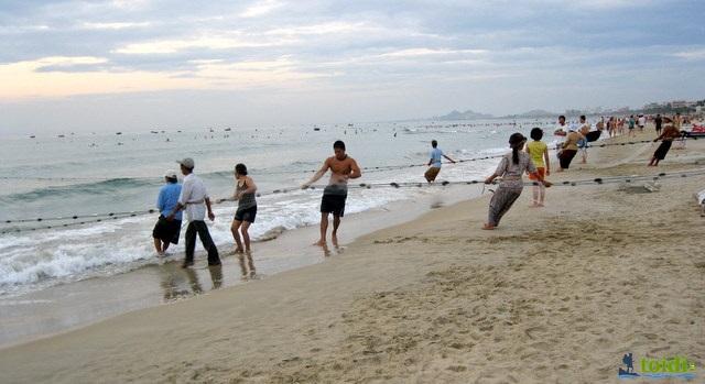 Một ngày ở Đà Nẵng