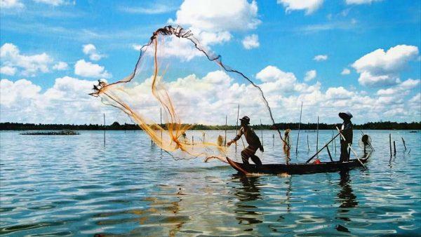 Cẩm nang du lịch Cà Mau từ A đến Z | VIETRAVEL
