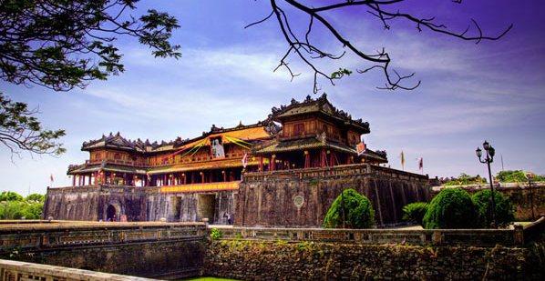 Cẩm nang du lịch Huế từ A đến Z - HoianDanang.Com