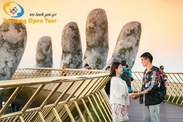Thăng hoa cảm xúc cùng Đà Nẵng Open Tour - 2