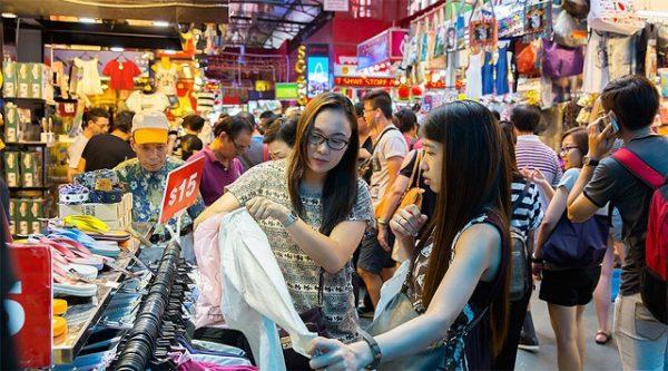 Tham khảo giá trước khi mua sắm để tránh bị