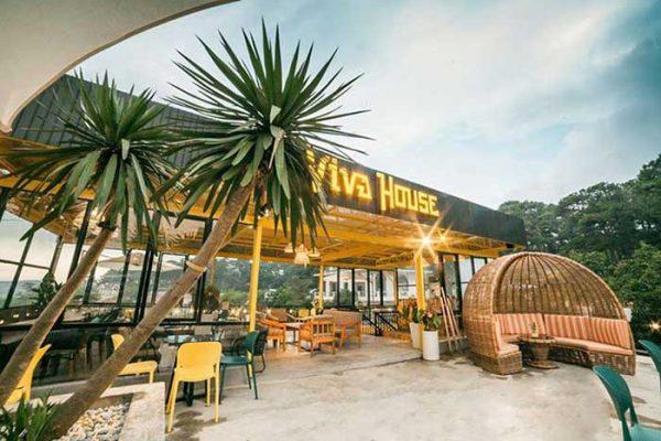 ViVa Coffee & House Đà Lạt