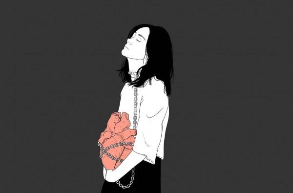 10 Sự Thật Về Người Trầm Cảm Không Phải Ai Cũng Biết