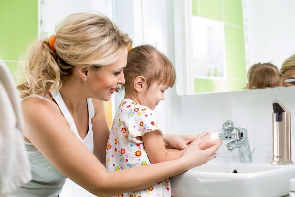 Dạy trẻ mầm non thói quen tự chăm sóc sức khỏe - Kiến thức nâng cao