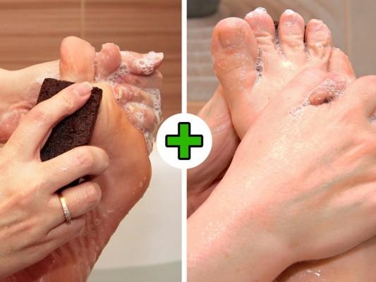 5 lợi ích tuyệt vời của việc rửa chân mỗi ngày mà ít ai biết   Sức khỏe    Thanh Niên